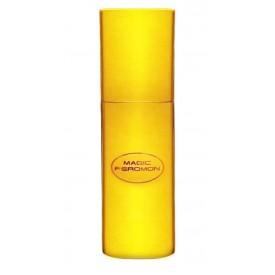 Духи с феромонами Magic Feromon Unisex без запаха - 20 мл.