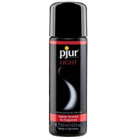 Лубрикант на силиконовой основе pjur LIGHT - 30 мл.