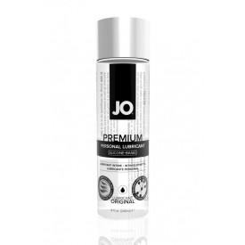 Лубрикант на силиконовой основе JO Personal Premium Lubricant - 240 мл.